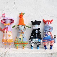 Always original Maria Madeiras handmade objects.