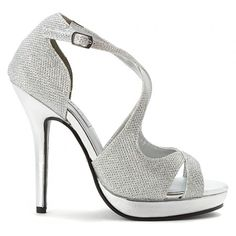 Bellissima Bridal Shoes is a top provider of wedding shoes online. Our selections include a wide selection of heels, flats and sandals from high-end designers. Platform Bridal Shoes, Silver Bridal Shoes, Wedding Shoes Online, Homecoming Dance, Wedding Heels, Evening Shoes, Glamour, Touch, Crosses