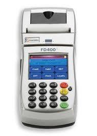 First Data -FD400GT- GPRS Terminal -- Read more reviews of the product by visiting the link on the image.