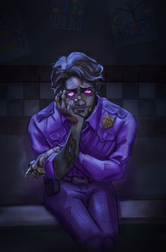 five nights at freddy's Freddy S, Five Nights At Freddy's, Fnaf Security Guards, Fnaf Photos, Fnaf Night Guards, Fnaf Wallpapers, William Afton, Fnaf Sister Location, Circus Baby