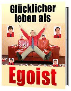 eBook Shop Austria: Glücklich leben als Egoist