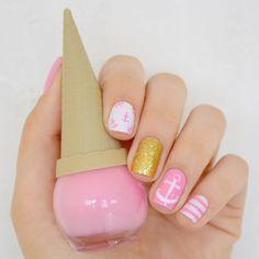 esmalte-sorvete-rosa                                                                                                                                                      Mais