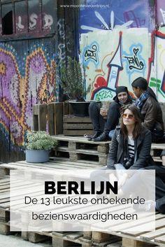 Wie weten nu beter waar je moet zijn dan de locals? Lees het interview met 2 Nederlanders in Berlijn. Zij delen hun favoriete hotspots in Berlijn! | Mooistestedentrips.nl