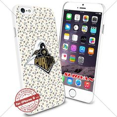 New iPhone 6 Case Purdue Boilermakers Logo NCAA #1471 White Smartphone Case Cover Collector TPU Rubber [Anchor] SURIYAN http://www.amazon.com/dp/B01504A9NI/ref=cm_sw_r_pi_dp_SXIzwb0ZAEYXY