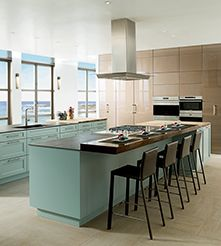Spark Your Imagination And See Whatu0027s Possible With Wood Mode Custom Kitchen  Cabinets.