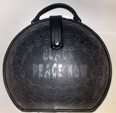 Hand Bag by BLACK PEACE NOW