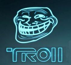 #troll