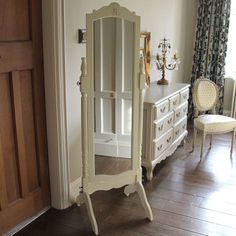 Elegant Cheval Mirrors  -  If you're considering a mirror for your home or office, then cheval mirrors might just be the piece of functional décor you are looking for. The chev... Check more at http://www.xtend-studio.com/22808-elegant-cheval-mirrors/