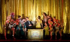 'The wonderful thing about opera is you can never know what it might become'