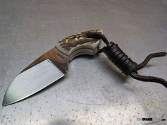 Oso Grande Knives (@OsoGrandeKnives) | Twitter