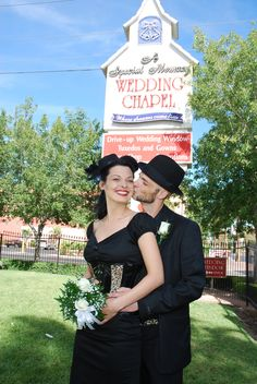 Great gallery of black wedding gowns