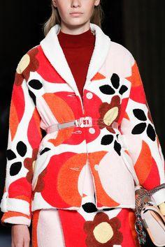 Miu Miu Spring 2017 Ready-to-Wear Fashion Show Details