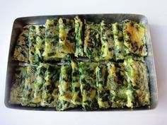 Vegetable pancake with Asian chives (Buchujeon)