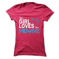 This girl love her MIDWIVE - #hipster tee #sweater for men. OBTAIN => https://www.sunfrog.com/LifeStyle/This-girl-love-her-MIDWIVE.html?68278