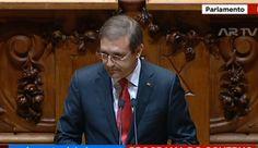 PSD quer eleições antecipadas