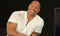 Jumanji  | Dwayne Johnson – The Rock Disse Que o Remake Prestará uma Homenagem a Robin Williams on MonsterBrain http://www.monsterbrain.com.br