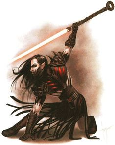 Darth Nihl - Wookieepedia, the Star Wars Wiki