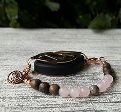 Love Mala Bracelet for Bellabeat LEAF