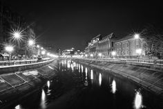 Bucharest in B