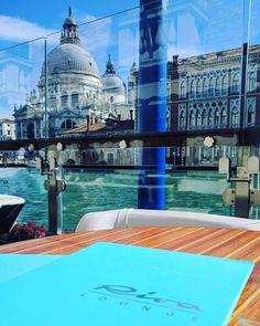 Riva Lounge - Gritti Palace Hotel #riva #venice #travelgram #instatravel #italy