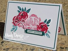 Paper Adventures Team Hop Colour Combination – My Paper Trail Folder Labels, Birthday Sentiments, Paper Trail, Flower Stamp, Large Flowers, My Stamp, Embossing Folder, Types Of Fashion Styles, Color Inspiration