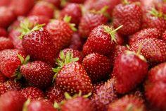 10 razões de saúde para ingerir morangos   SAPO Lifestyle