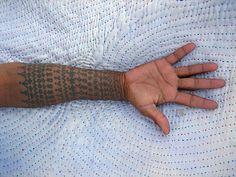 How do you mix tattoos and careers? | @offbeathome