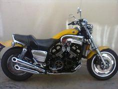 vmax 1200 1994...my next bike <3
