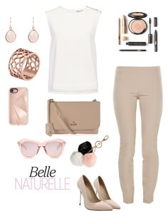 """""""Naturally white"""" by neokissa on Polyvore featuring мода, The Row, Vivienne Westwood, Finders Keepers, Rebecca Minkoff, GUESS, Tartesia и Karen Walker"""