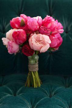 Peonies, my all time favorite flower.