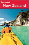 Frommers Favorite Experiences in New Zealand at Frommers -  I want to do all of these things except one..