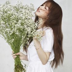 Han Hyo Joo for @instylekorea August 2016…