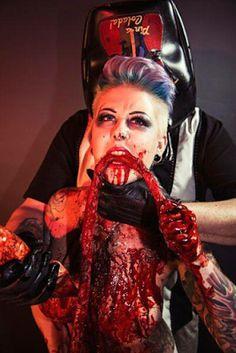 † Museu dos Horrores †: Novo projeto - Fiilmes  raros 3gp (Part 1)