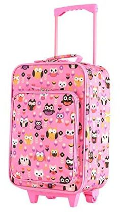 Lambo Replica Rolling Suitcases For Kids Ages 3 and Up Kids Suitcase Premium Carry On Luggage With Spinner Wheels