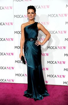 Kate Beckinsale at the MOCA 30th Anniversary Gala in 2009