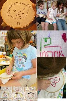 61 Ideas De Talleres De Costura Para Niños Manualidades Taller De Costura Costura
