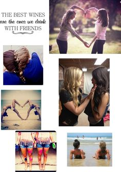 KK can we make a goal.... lets try and get a pic of us like all the ones there ^^^^^^^^^^^ it would be good BFF pics for us.