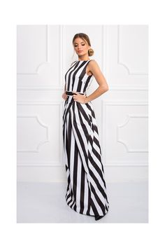 One-of-a-kind Sugarbird maxi dress