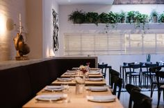 Nix May Be NYC's Best New Vegetarian Restaurant: Gothamist