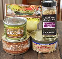 This month I participated in Paleo Pen Pals. I had participated in a foodie pen pal group before, but I was looking for something a little more low carb/paleo friendly. Luckily, Tarah from What I Gather and Brittanie from Three Diets One Dinner had the great idea of forming a Paleo Pen Pals exchange. Basically...Read More »