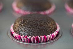 Easiest, Best Ever Chocolate Cupcakes - thecafesucrefarine.com