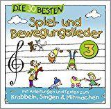 sparen25.de , sparen25.info#7: Die 30 besten Spiel- und Bewegungslieder Vol.3sparen25.com