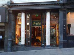 Bonito's | Se gosta de chocolates não pode deixar de visitar esta loja...na Rua 31 de Janeiro