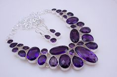 Blue Agate .925 Silver Plated Gemstone Pendants Purple Responsible 20 Pcs Natural Green
