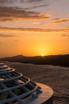 Liberty of the Seas | Picturesque locations are abundant on the decks of every Royal Caribbean ship.