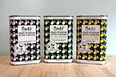 Nudo Olive Oil Review and Giveaway - Solid Gold Eats (Sponsored)