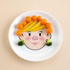 Fun Plate challenge: do you have a fun plate of good healthy food you make at home? Post the description and your photo of the making, and we'll share it in our first Kid's newsletter