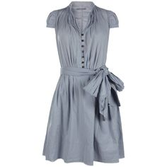 Prairie Dress found on Polyvore