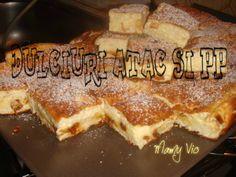 Index dulciuri atac si PP Dukan Diet, Creme Brulee, French Toast, Recipies, Deserts, Gluten, Cooking Recipes, Breakfast, Food