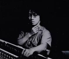 RyuichiSakamoto - 坂本 龍